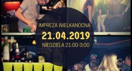 Już 21 kwietnia niezapomniana impreza wielkanocna w klubie Bazuny