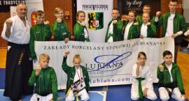 Dziewięć medali kościerskich karateków na Otwartych Mistrzostwach Pomorza