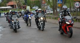 Motocykliści rozpoczęli sezon w Mściszewicach