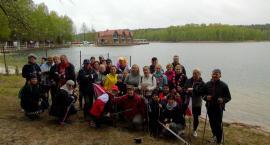II Marsz Nordic Walking w Starej Kiszewie