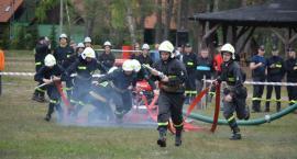 OSP Kłobuczyno najlepsze w gminnym sporcie pożarniczym