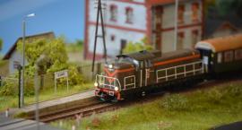 Wystawa makiet kolejowych w Lipuszu