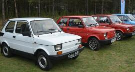 Już w niedzielę I Kaszubski Piknik Motoryzacyjny i Zlot Fiatów 126 i klasyków w Wieżycy