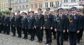 Wojewódzkie obchody Dnia Strażaka w Gdańsku