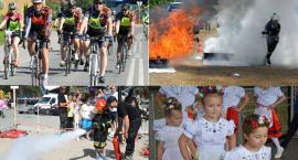 Weekend pod znakiem festynów rodzinnych, targów w Lubaniu i Kolarskiej Dumy Kaszub