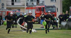 Ochotnicy z Radunia ponownie bezkonkurencyjni w gminnym sporcie pożarniczym