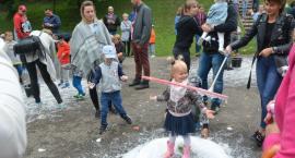 Festyn Baniek Mydlanych w Kościerzynie