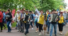 XXI Światowy Zjazd Kaszubów. W Chojnicach trwa wielkie święto regionu