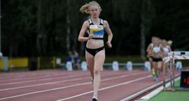 Olimpia Breza mistrzynią Polski w biegu na 3000 metrów