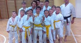 Kościerscy karatecy deklasują w Sławnie
