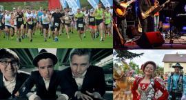 Weekend ze Świętem Lipusza, folklorem świata i biegami