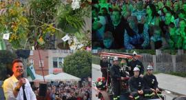 Weekend z piknikiem disco w Strudze, bluesem we Wdzydzach i dożynkami w Piechowicach