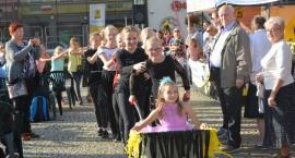 Bajkowy Festyn Rodzinny w Kościerzynie