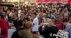 Festiwal Smaków Food Trucków już w ten weekend w Kościerzynie