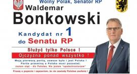 Wolny Polak - Waldemar Bonkowski