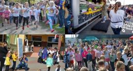 Weekend z rekordowym wzorem kaszubskim, biegami i Festiwalem Food Trucków