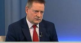 Czucha w TVP Gdańsk