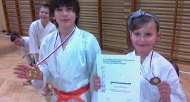 Karatecy z Kościerzyny deklasują rywali w Wejherowie