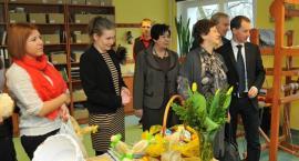 Kościerzyna. Śniadanie Wielkanocne z Danutą Wałęsą