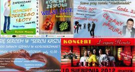 Dzień Dawcy Szpiku i Cezary Pazura już w weekend!