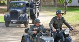 Wdzydze Kiszewskie. Pomorze 39. Pierwsze dni II Wojny Światowej odwtorzone w skansenie