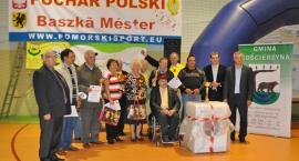 Skorzewo. Rywalizowali w Pucharze Polski
