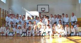 Kościerscy karatecy na drugim miejscu w województwie