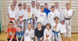 Sukces kościerskich karateków w Koszalinie