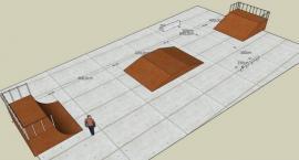 Karsin będzie miał swój skatepark