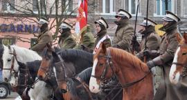 Kościerzyna. Uczcili rocznicę wkroczenia Wojsk Polskich