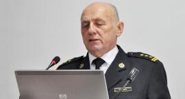 Jerzy Rożek odchodzi na emeryturę