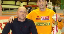 Leszek Zblewski zdobył kolejne tytuły Mistrza Polski