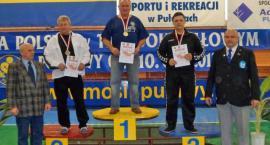 Kolejny tytuł Mistrza Polski na koncie Mariana Knutha