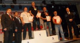 Drugi medal MP Mariana Knutha