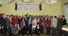 Wysin. Stowarzyszenie świętowało 10-lecie działalności