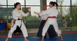Sukces kościerskich karateków na Śląsku