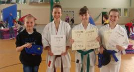 Kościerscy karatecy najlepsi w województwie