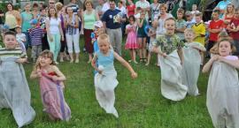 Dzień Dziecka w gminie Kościerzyna. Imprezy dla najmłodszych w Łubianie, Wąglikowicach i Wielkim Klinczu