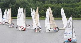 Złota Góra. Trzydniowe Międzynarodowe Mistrzostwa Polski w żeglarstwie rozstrzygniete