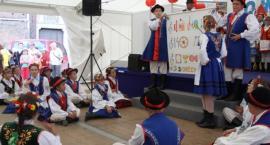 Promowali powiat podczas Jarmarku Dominikańskiego w Gdańsku