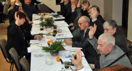 Liniewscy radni uchwalili budżet kompromisu i rozwoju