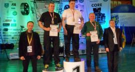 Marian Knuth wywalczył brąz Mistrzostw Polski