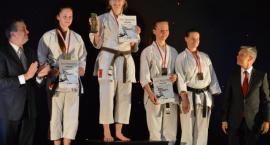 Historyczny sukces kościerskich karateków na Mistrzostwach Polski