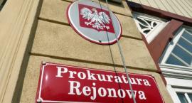 Prokuratura w Gdańsku sprawdzi, czy starosta popełnił przestępstwo