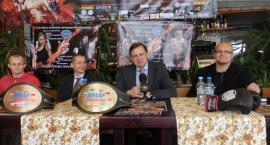 Champions's Fight Night wkrótce w Kościerzynie!