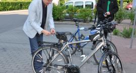 Pracownicy kościerskiego magistratu przesiedli się na rowery