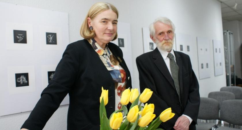 podróże, Spotkanie Marią Przemysławem Pilichami - zdjęcie, fotografia