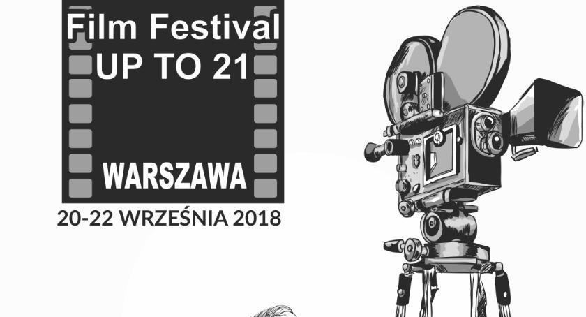 Film, Pokazy filmów konkursowych Międzynarodowego Festiwalu Dozwolone - zdjęcie, fotografia