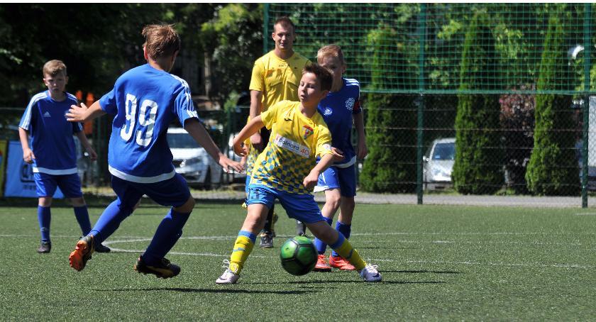 piłka nożna, Cóż turniej! - zdjęcie, fotografia