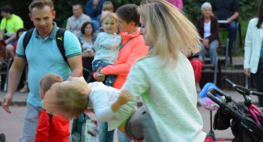 taniec, Ochota! - zdjęcie, fotografia